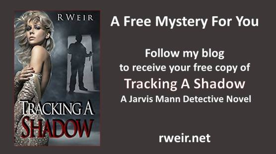Tracking A Shadow Free