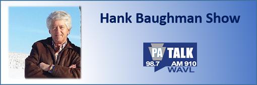 Hank-Baughman-Show