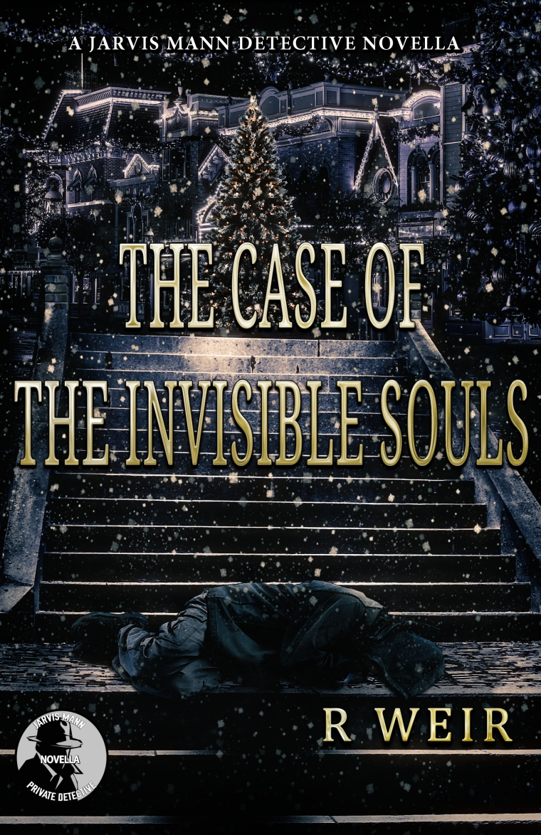 Invisible Souls eBook
