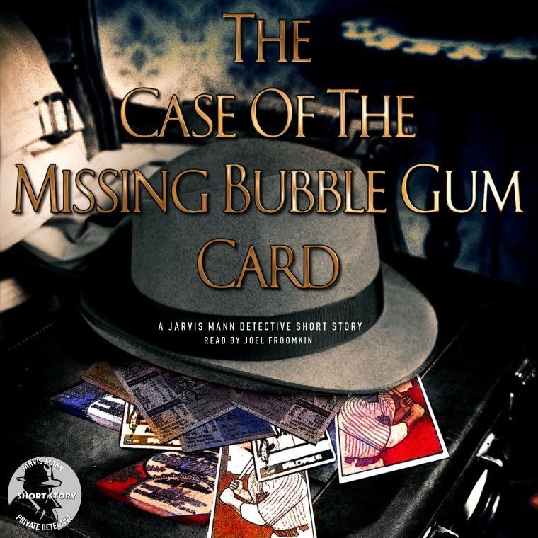 CaseOfMissingBubbleGumCard