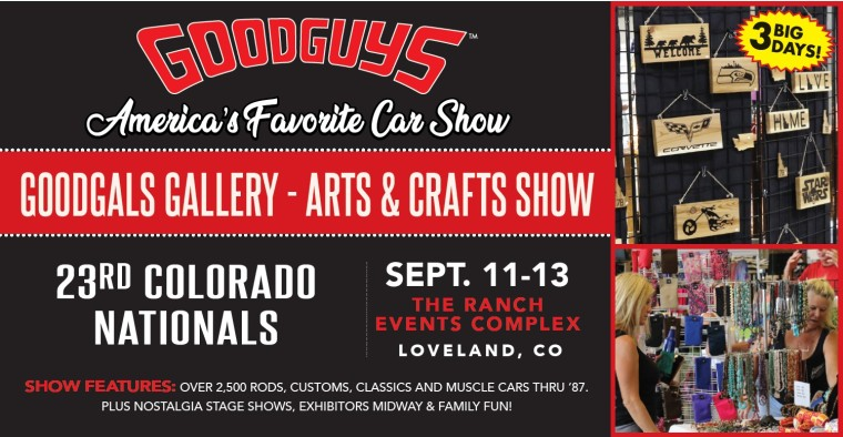 Goodguys Flyer