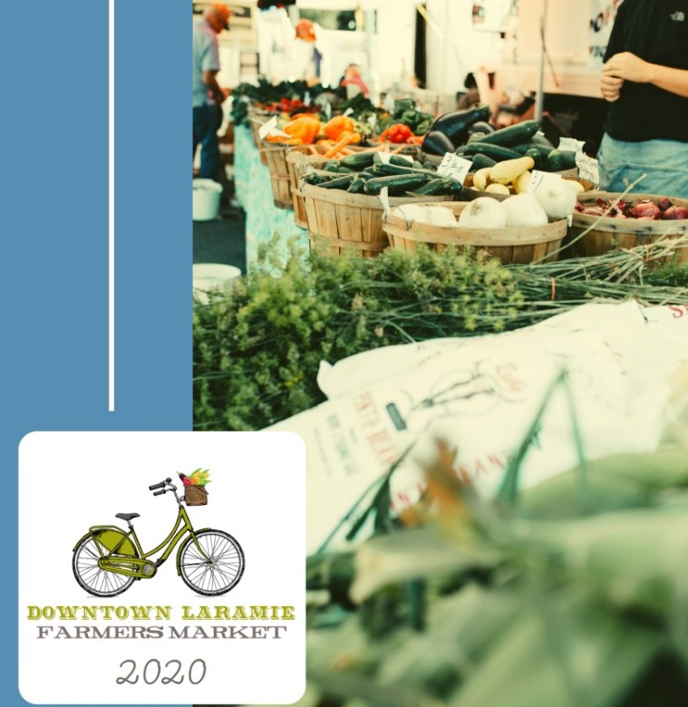 Laramie Farmer's Market